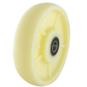 Nylon Steer Wheel For Hand Pallet truck