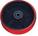 Steer Wheel For Hand Pallet Truck