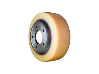 Toyota / BT Electric Pallet Truck Drive Wheel